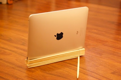 Creative iPad and iPhone Stands and Holders (15) 14