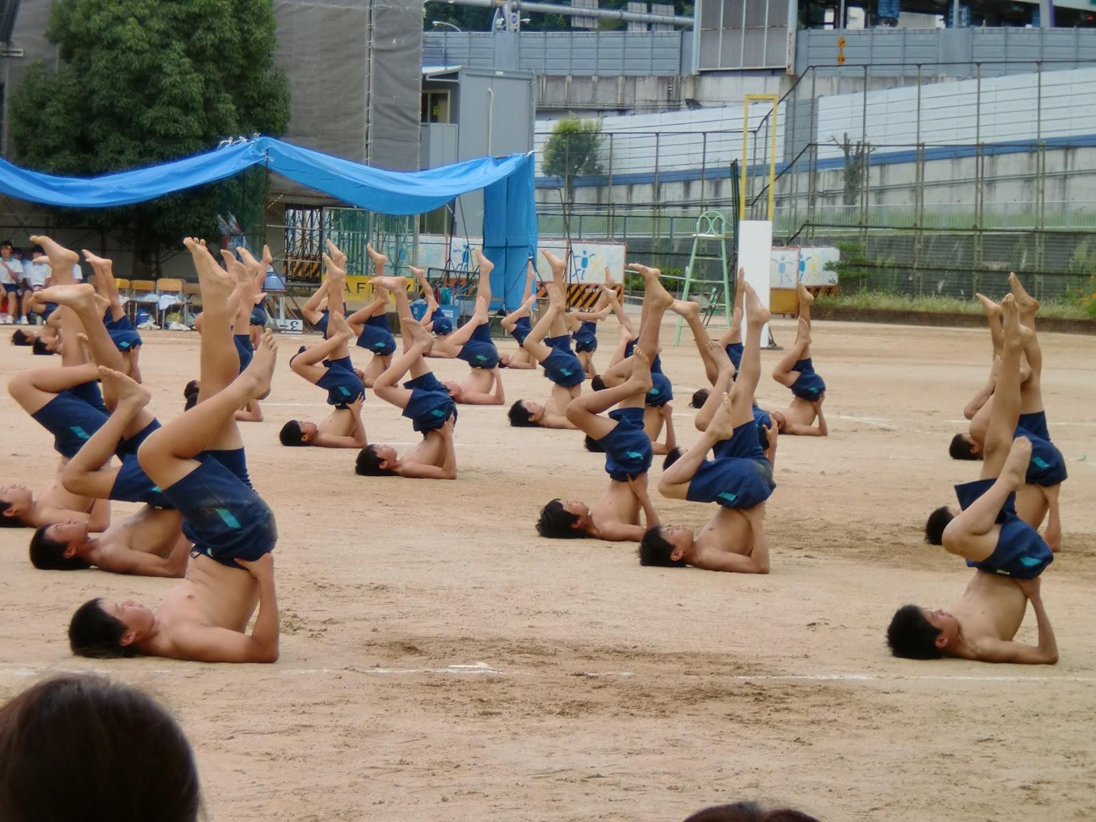 山田中学校 画像ブログ