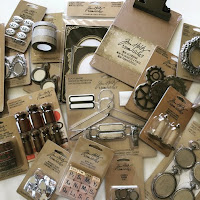 Tim Holtz Ideaology 10% off