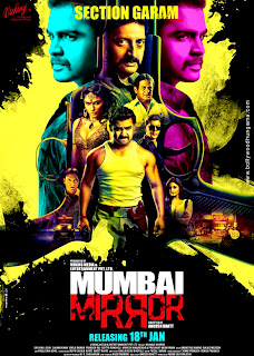 Mumbai Mirror (2013) - 1CD Rip - CamRip Free Download Watch online