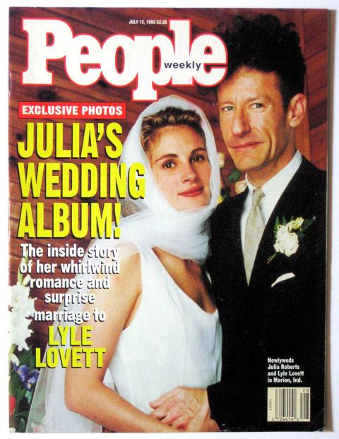 julia roberts dating