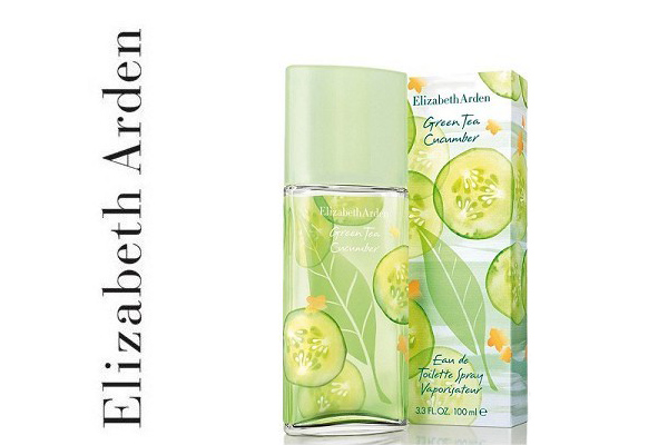 Green Tea Cucumber by Elizabeth Arden