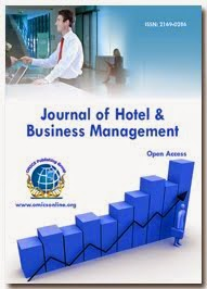 <b>Journal of Hotel &amp; Business Management</b>