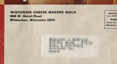wisconsin cheese makers