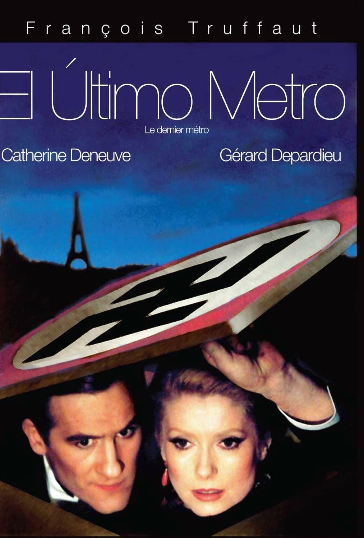 El último metro (1980 ) Castellano y VOSE