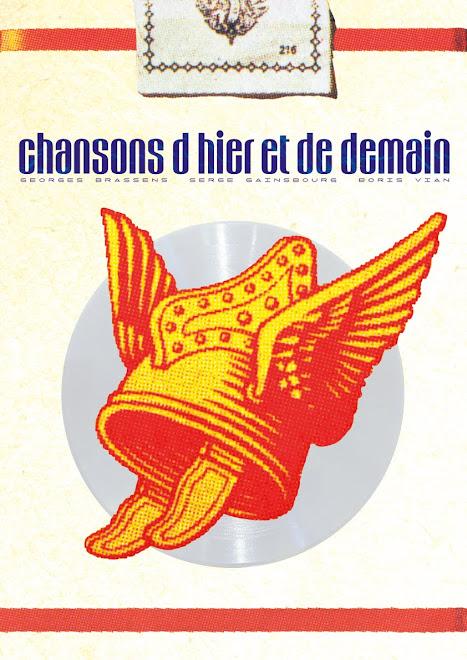 Chansons d´Hier et de Demain - 2005