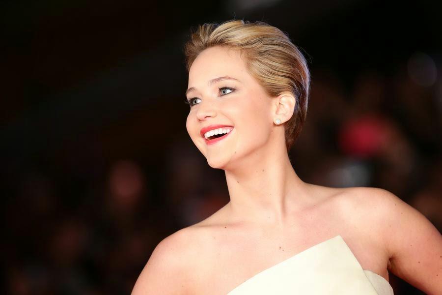Jennifer Lawrence Forbes The Hunger Games