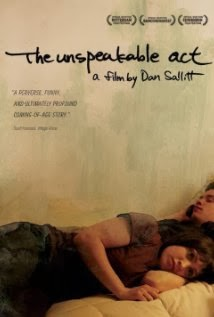 The Unspeakable Act (2012) - Movie Review