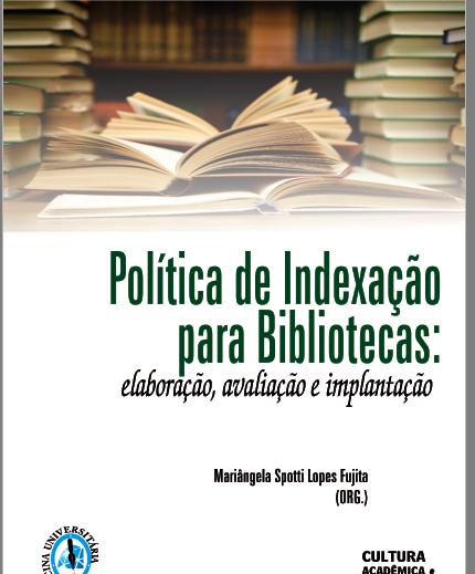 Política de indexação para bibliotecas