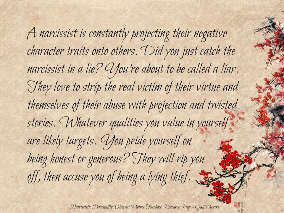 Narcissistic Abuse: The Terminal Illness and Death of a Narcissistic ...