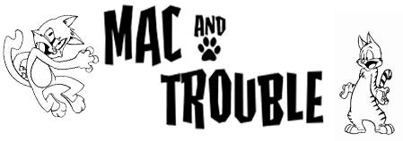 All Things Mac and Trouble