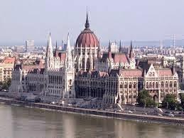 Guía Budapest
