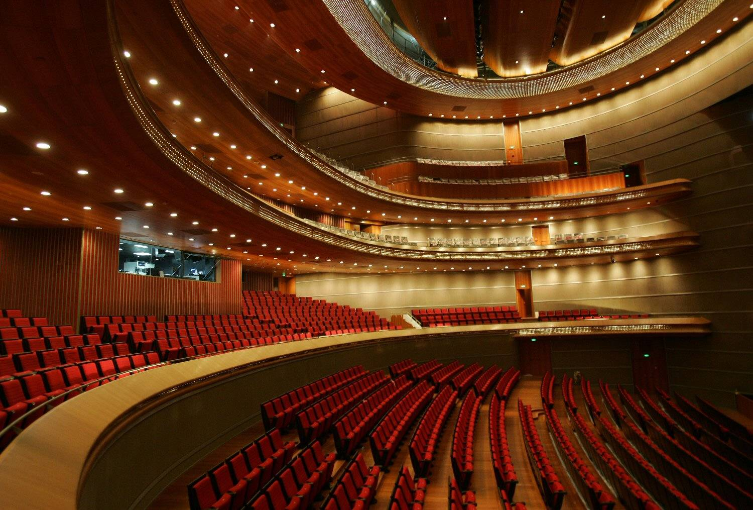 national centre for the performing arts beijing china
