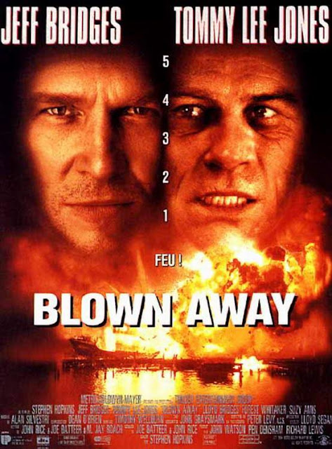 BLOWN AWAY หยุดเวลาระเบิดเมือง HD 1994