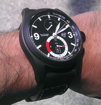 RM3600: Glycine Blackjack Limited Edition