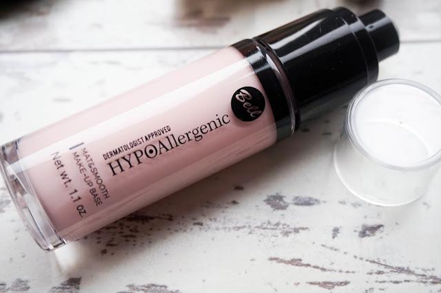 BELL Cosmetics HypoAllergenic Makeup Base