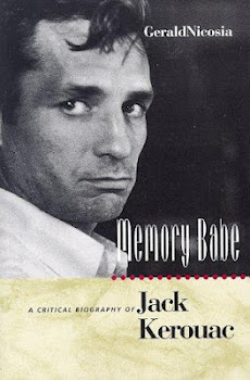 The definitive Kerouac biography no matter what John Sampas says