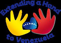 """Visitamos en Facebook """"Extending a Hand to Venezuela"""""""