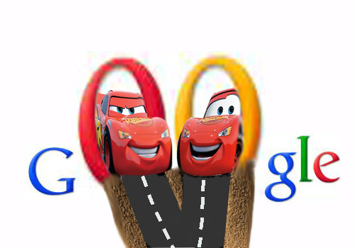 Cars in Google