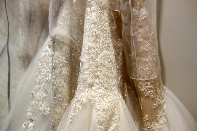 A Fairy Tale Affair White Bridal Boutique Fashion Preview