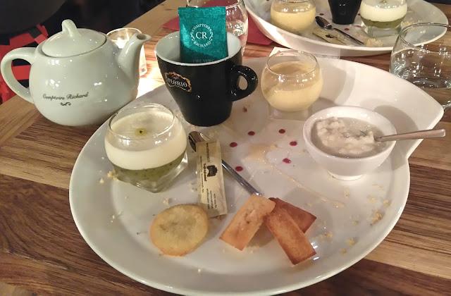 thé gourmand, nantes, la vacherie, restaurant, ste luce sur loire, bullelodie