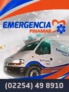 EMERGENCIA PINAMAR