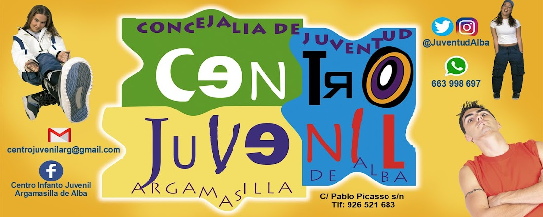 Centro Juvenil Argamasilla de Alba
