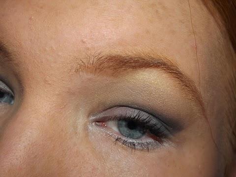 Dark Girly Make-up Tutorial -- Video