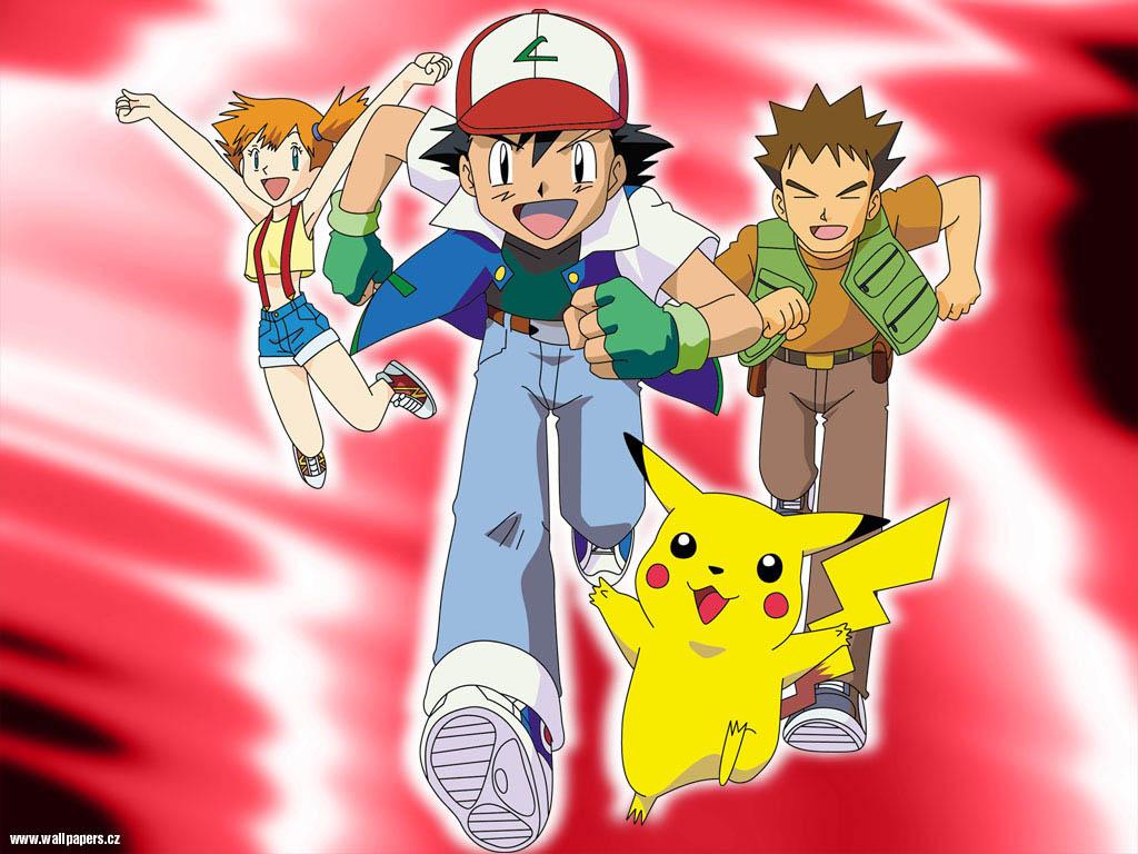 Pokemon Pics