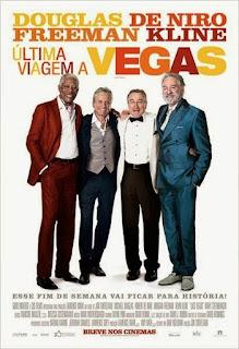 Assistir Última Viagem a Vegas Dublado Online HD
