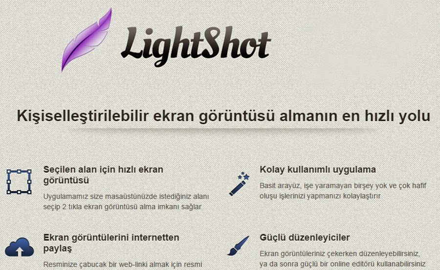 Lightshot - screen capture tool