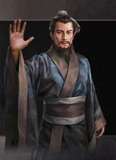 สุมาเต็กโช (Sima Hui , 司馬徽)