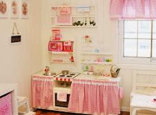 DIY lekekjøkken  ★
