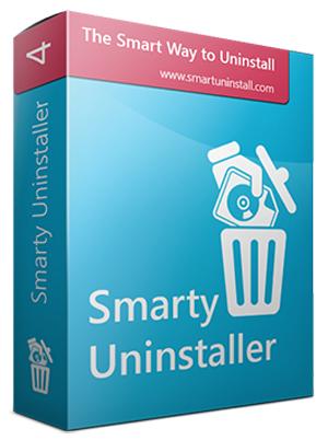 Smarty Uninstaller 4.0.130