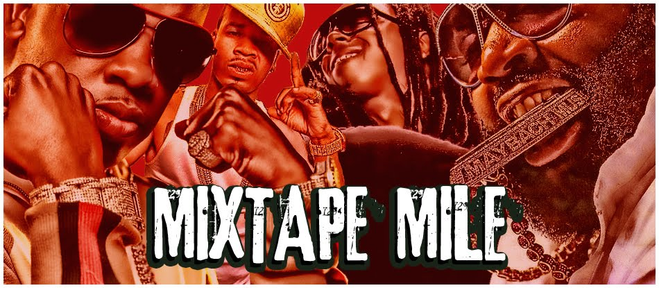 MIXTAPE MILE