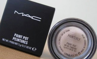 MAC Paint Pot Painterly + swatchevi svih Paint Pot-ova koje imam