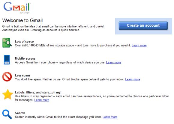 Gmail Inbox Invites with perfect invitations ideas
