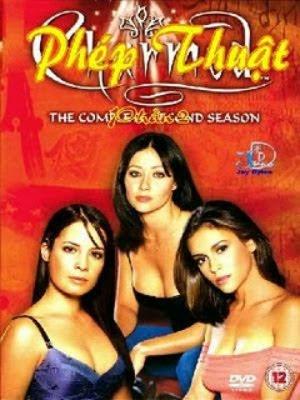 Phép Thuật - VietSub - Charmed - Season 2
