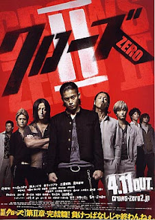 Sinopsis Crows Zero II