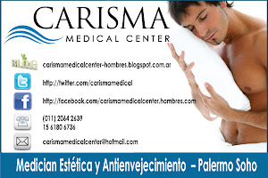 CARISMA MEDICAL CENTER HOMBRES