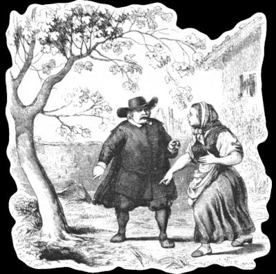 Riassunto capitolo 30 Promessi sposi
