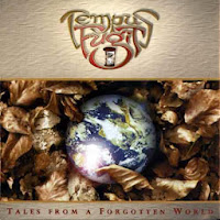 1997 - Tales From A Forgotten World