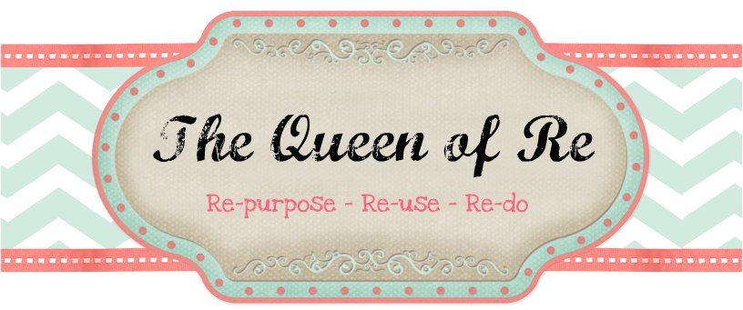 The Queen Of Re