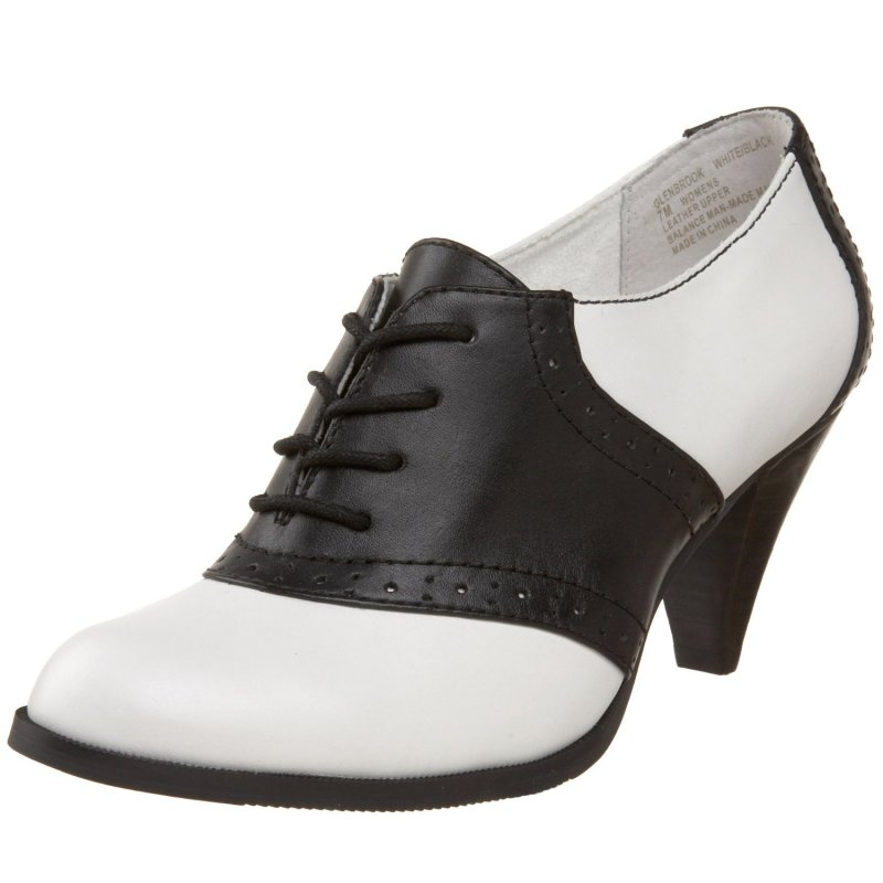 Shop for oxford heels at dexterminduwi.ga Free Shipping. Free Returns. All the time.