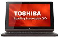Laptop Toshiba Terlaris dan Terbaru 2013
