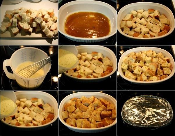 Praline French Toast Casserole Overnight Recipe