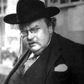 Gk Chesterton Essay On Cheese - image 8