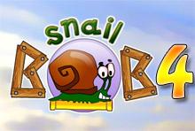 Snail Bob 4 dans Jeux de reflexions Snail+Bob+4
