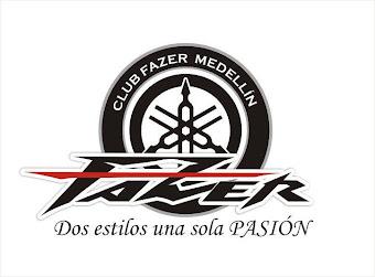 CLUB FAZER MEDELLÍN
