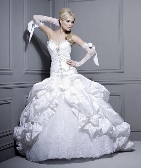 mahuret fashion pnina tornai wedding dresses
